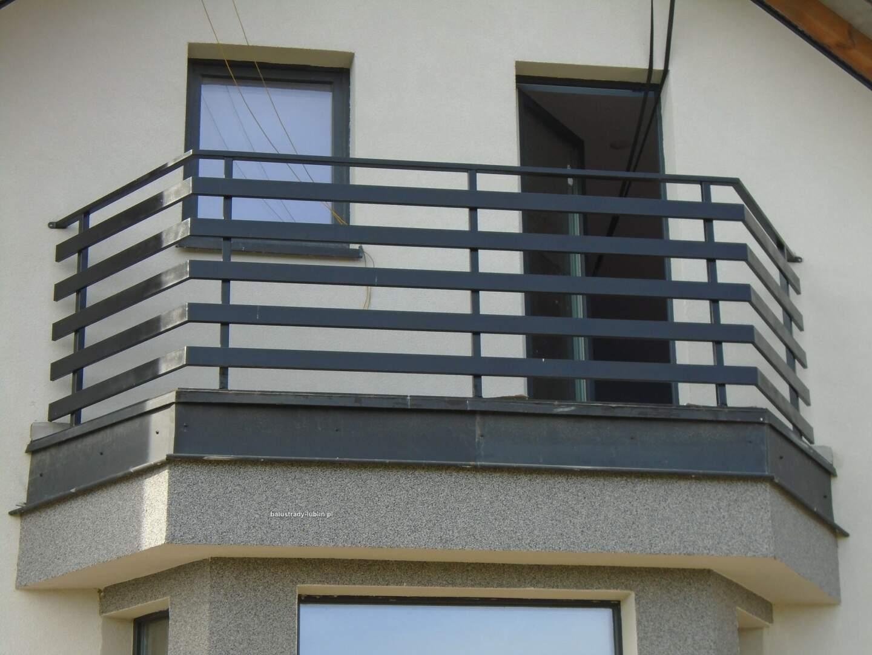 Groovy balustrady-lublin.pl. Najtańsze w Polsce balustrady balkonowe CD67