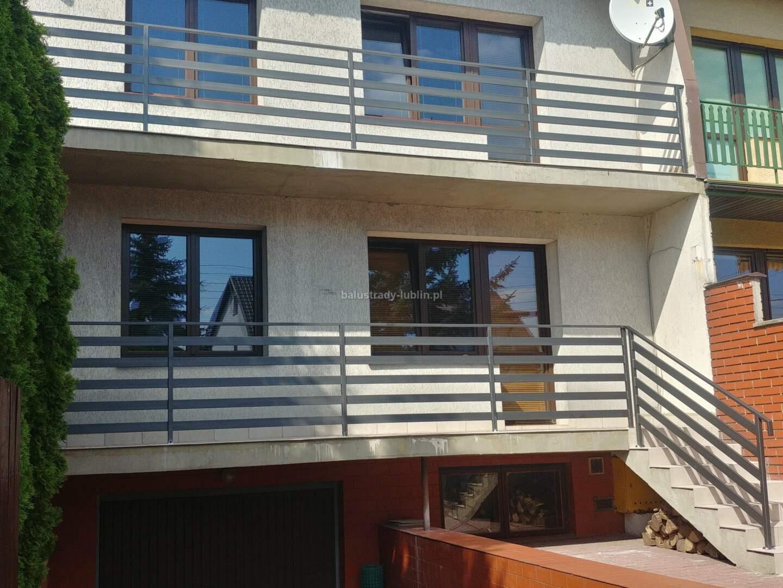 Poważnie balustrady-lublin.pl. Najtańsze w Polsce balustrady balkonowe AP05